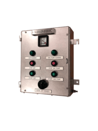 Stainless Steel Control Station (SXCS)